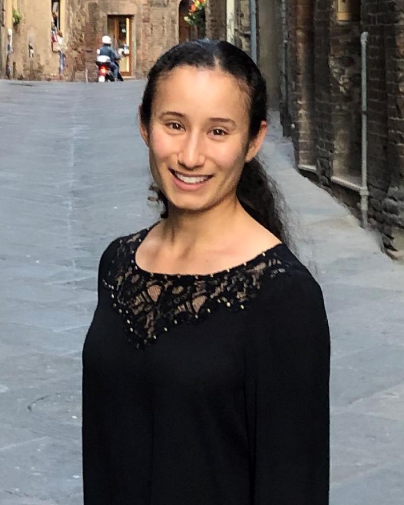 Christine Pu